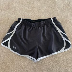 Under Armour Grey Shorts